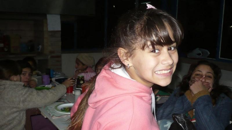 3e8ab671a Hace 7 años, la historia de Candela Sol Rodríguez, de 11 años, despertó la  solidaridad de toda la sociedad argentina. Tras 9 días de intensa búsqueda,  ...
